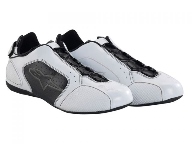 Compro Riding Shoes