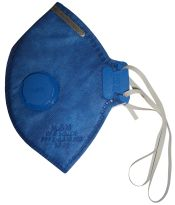 Compro Respirador PFF2 - com válvula