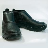Compro Calçados de Segurança