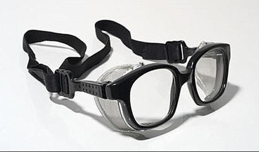 Óculos de segurança - Modelo 504 com elástico buy in Belo Horizonte ... 2ee6eafe78