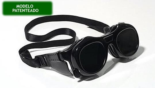 Compro Óculos de segurança - Modelo 502 com elástico