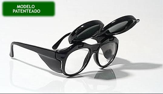 Compro Óculos de segurança - Modelo 502