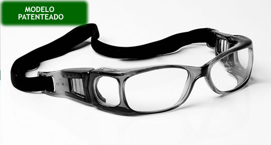 Compro Óculos de segurança - Modelo 510 com elástico