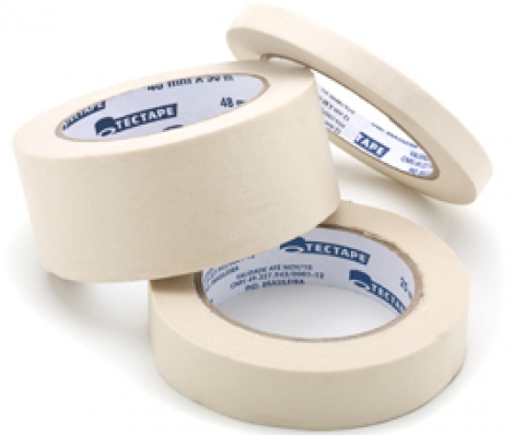 Compro Fita Crepe 25mmx50mts Tectape