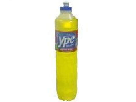 Compro DetergenteTPY Neutro amarelo