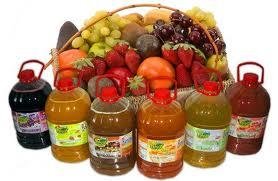 Compro Polpa de frutas