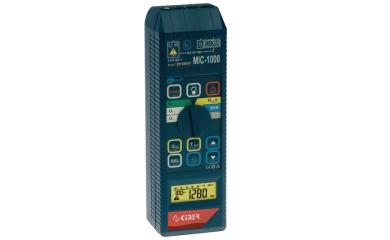 Compro Megôhmetro digital 1kV MIC.1000