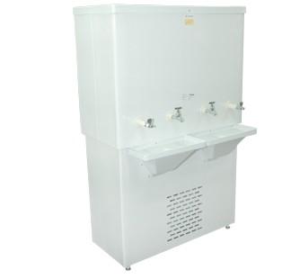 Compro Recipiente Refrigerado p/ Água
