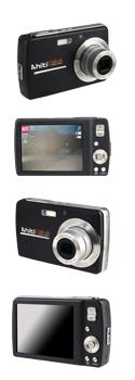 Compro Câmera Digital HITI C100-ID