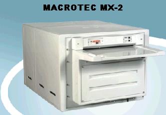 Compro Processadora Macrotec MX2
