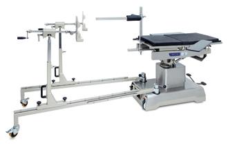 Comprar Mesas Cirúrgicas - Ortopédica MC137