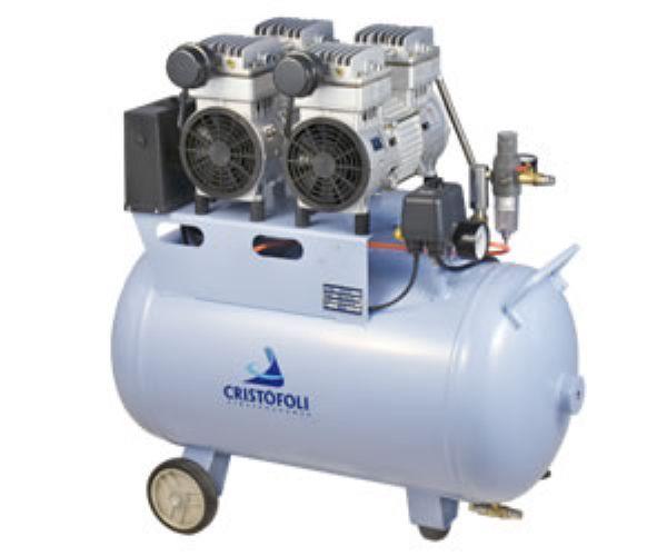 Compro Compressor DA 7002 Cristofoli