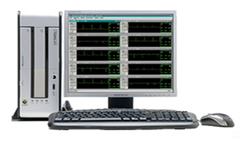 Compro Central de Monitoração de Leitos