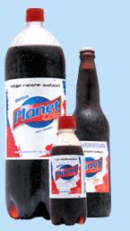 Compro Planet Cola