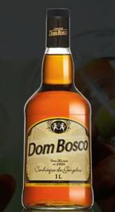 Compro Conhaque Dom Bosco