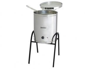 Compro FAR23 - Fritadeira Elétrica 5000w (água e óleo)