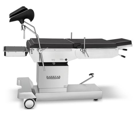 Comprar Mesa BF683PA Mecanizada