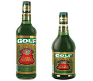 Compro Menta Golf