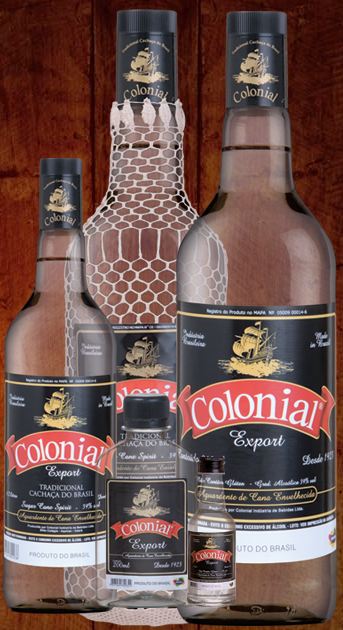 Compro Colonial Export