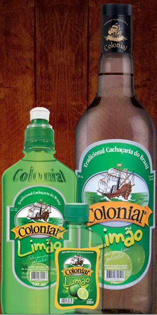 Compro Colonial Limão