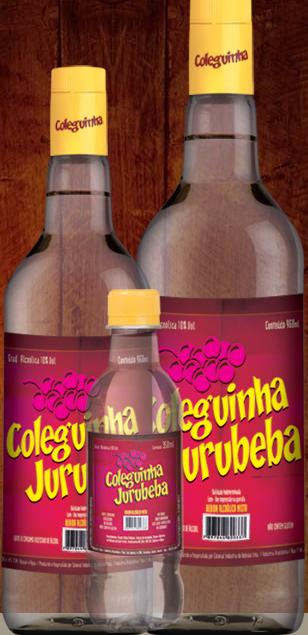 Compro Coleguinha Jurubeba