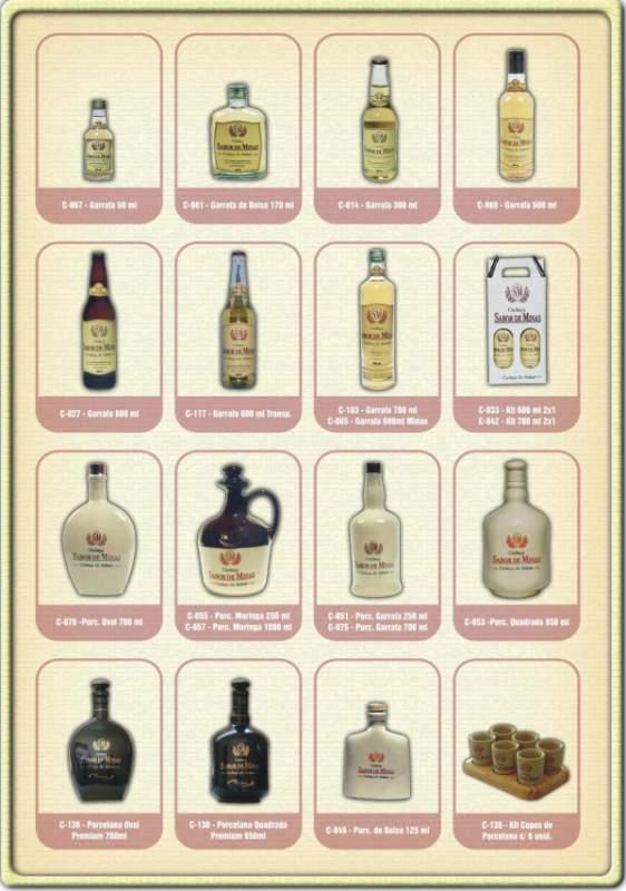 Compro Bebidas