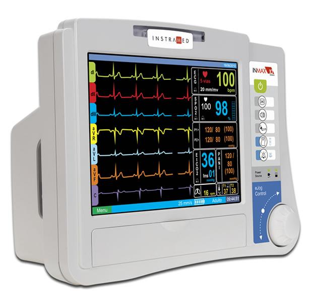 Compro Monitores medicos