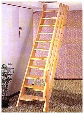 Compro Escada Santos Dumont