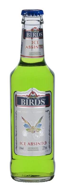 Compro Ice Absinto Birds