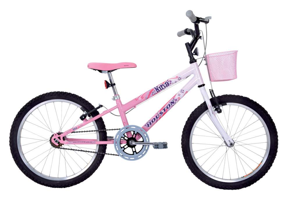 Compro Bicicleta Nina