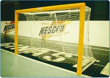 Compro Rede Hockey
