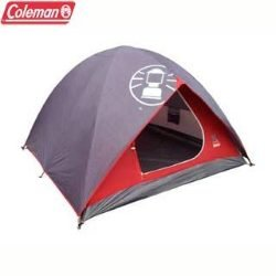 Barraca Coleman LX Weather 2