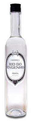 Compro Cachaça Rio do Engenho – Prata
