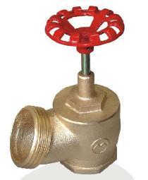 Registro p/ Hidrante em Bronze Classe 125 PSI