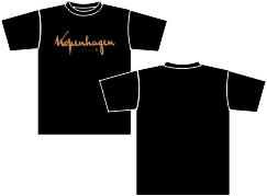 Compro Camisa em smart dry com impressão metalica ouro