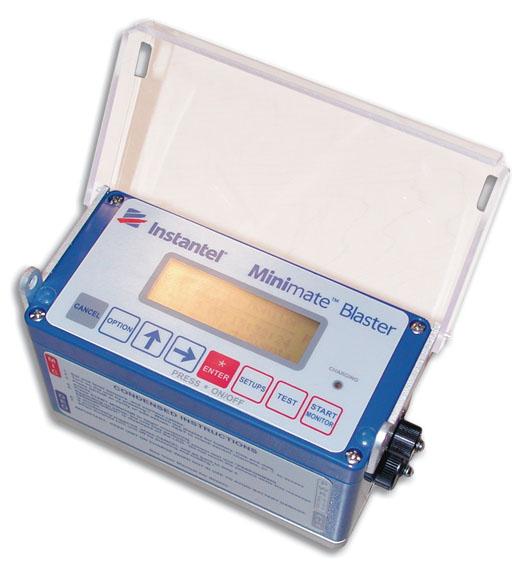 Compro Minimate Blaster