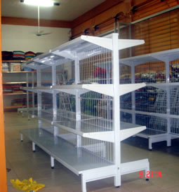 Comprar Modulo Gôndola Centro FT140x100