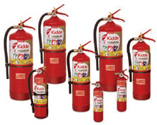 Compro Extintores Kidde Premium