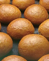 Compro Pão de Batata