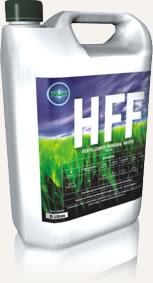 Compro HFF N 15 - Desenvolvimento Vegetativo