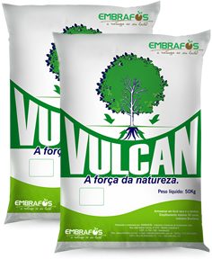 Compro Fertilizante Vulcan