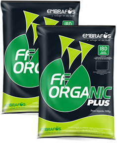 Compro Fertilizante FF Organic