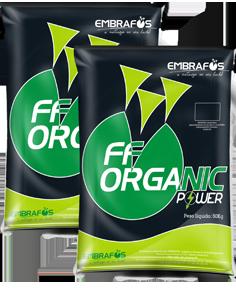 Compro Fertilizante FF Organic Power