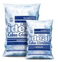 Compro Gelo Cristalino