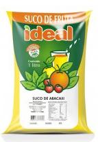 Compro Suco de Abacaxi