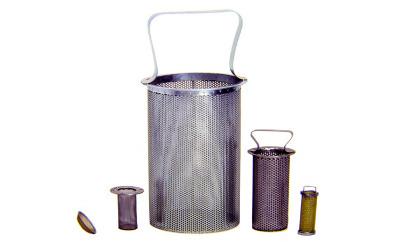 Compro Filtros tipo cesta