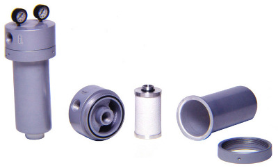 Compro Filtros coalescentes para ar e gases comprimidos