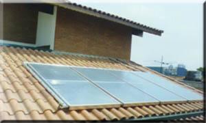 Compro Aquecedor solar