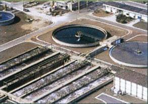 Compro Sistema de Tratamento de água e efluentes
