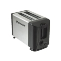 Compro Torradeira Inox Preta MX-T003S Myralux